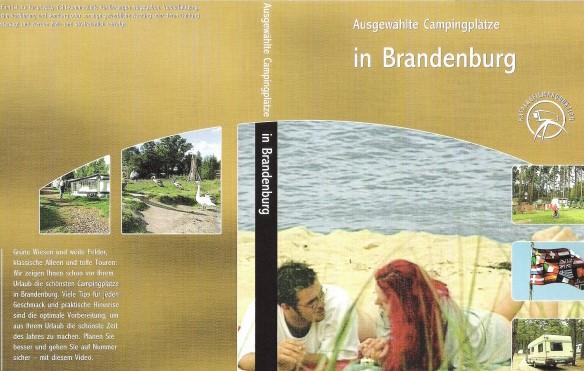Ausgewählte Campingplatz im Land Brandenburg