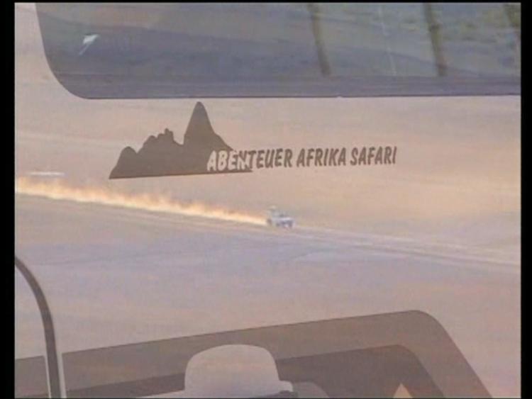 Namibia - Abenteuer Afrika Safari