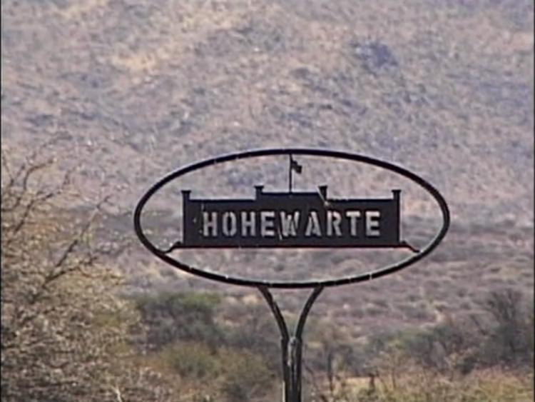 Namibia Hohewarte & Okuje