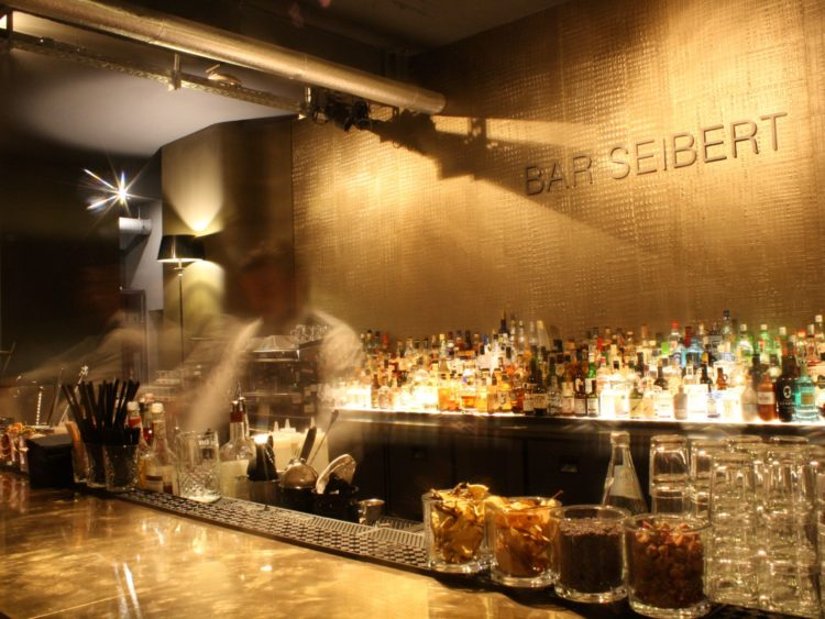 Bar Seibert